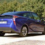 Toyota Prius 2015 exterior prueba 17