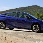 Toyota Prius 2015 exterior prueba 18
