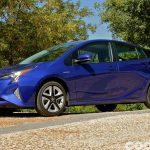 Toyota Prius 2015 exterior prueba 19