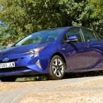 Toyota Prius 2015 exterior prueba 20
