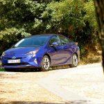 Toyota Prius 2015 exterior prueba 21