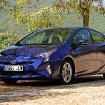 Toyota Prius 2015 exterior prueba 22