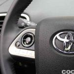 Toyota Prius 2015 interior prueba 05