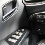 Toyota Prius 2015 interior prueba 07
