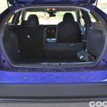 Toyota Prius 2015 maletero prueba 06