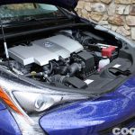 Toyota Prius 2015 motor prueba 3