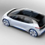 Volkswagen ID Concept 2016