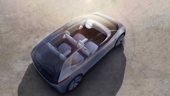 Volkswagen ID Concept 2016 - 6