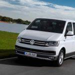 Volkswagen Multivan Panamericana 2017 - 1