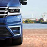 Volkswagen e-Crafter Concept 2016 - 5