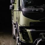 Volvo FMX camion autonomo - 3