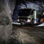 Volvo FMX camion autonomo - 4