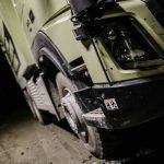 Volvo FMX camion autonomo - 7