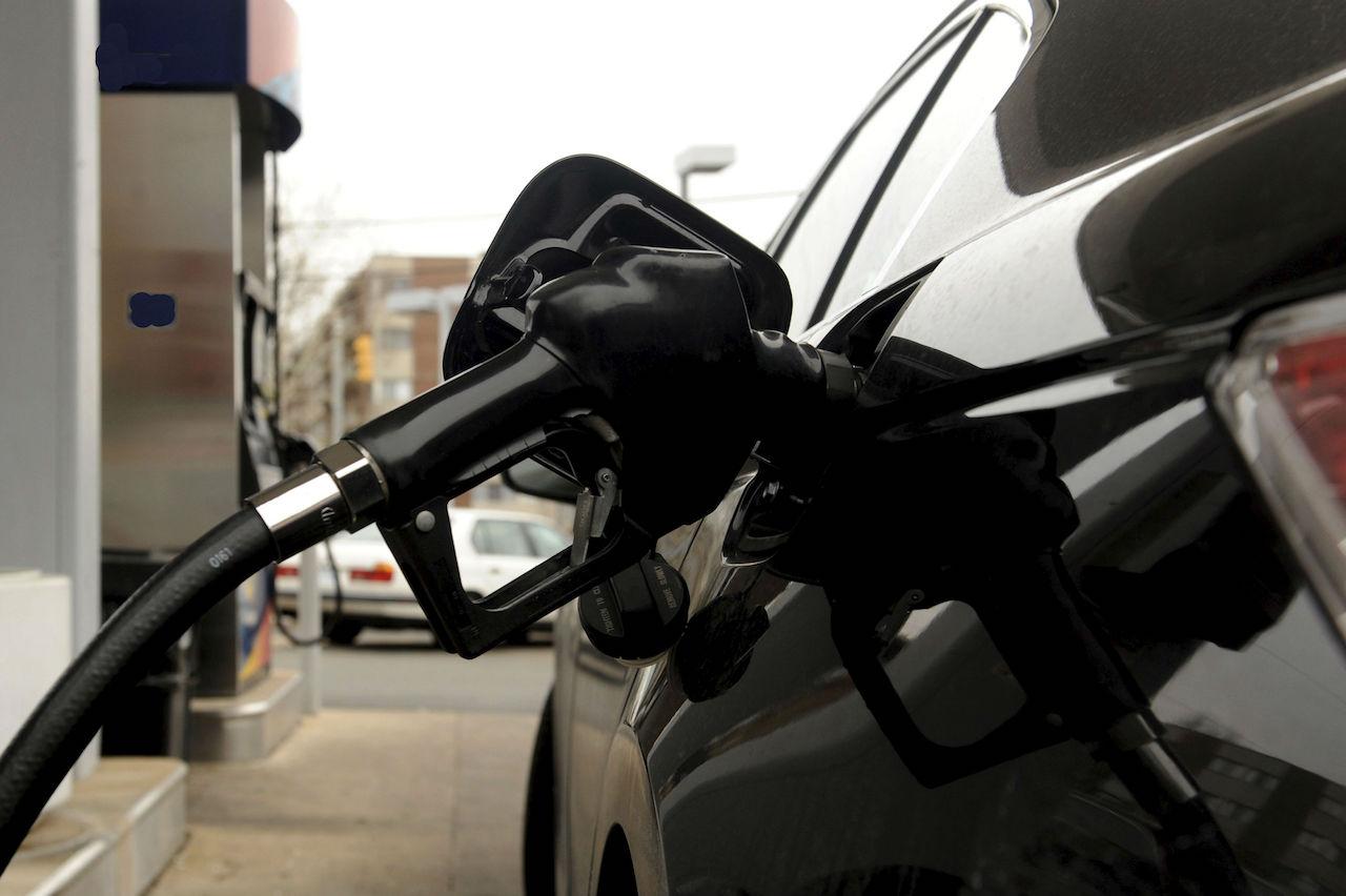 gasolinera repostar diesel