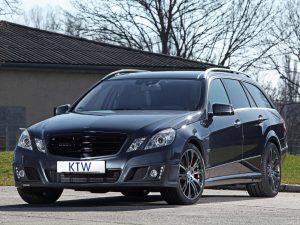 Mercedes Clase E Estate E350 CDI KTW S212 2013