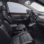 2017 Honda CR-V USA - 8