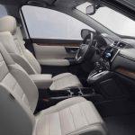 2017 Honda CR-V USA - 9
