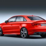 Audi RS 3 sedan 2017 - 1