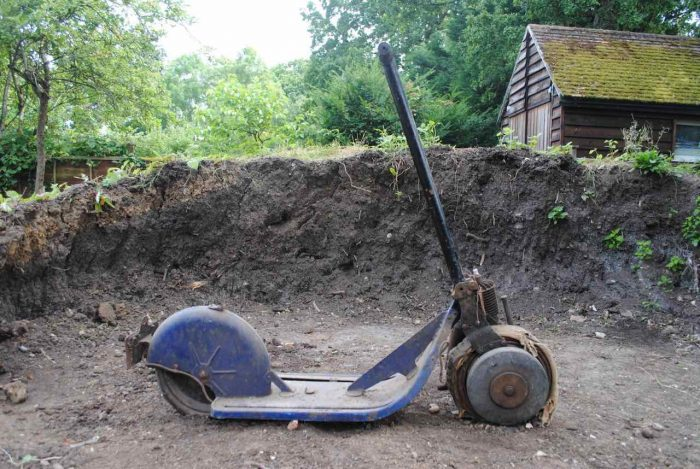Autosped 1916 patinete motorizado - 7