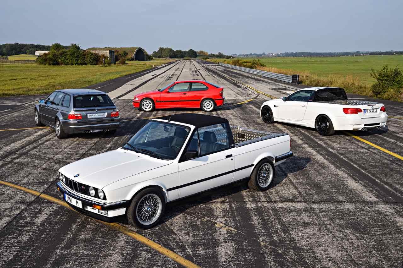 BMW M3 Concept 1996 – 7
