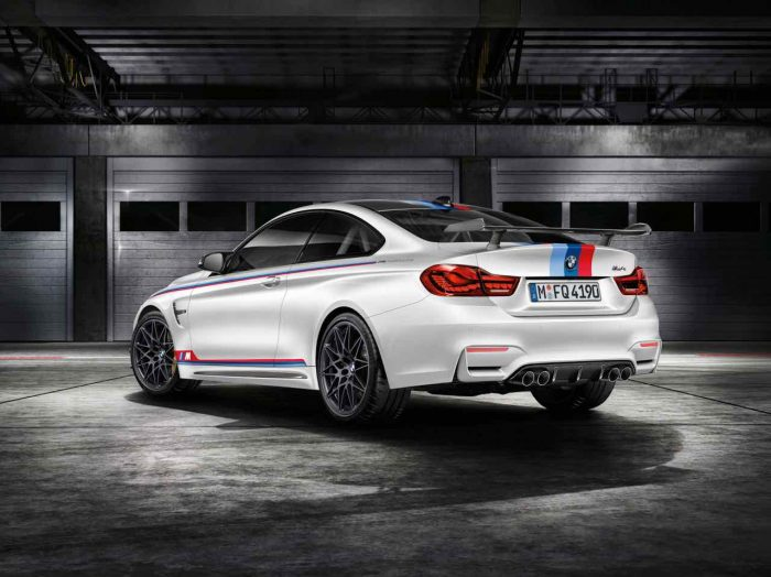 BMW M4 DTM Champion Edition 2016 - 1