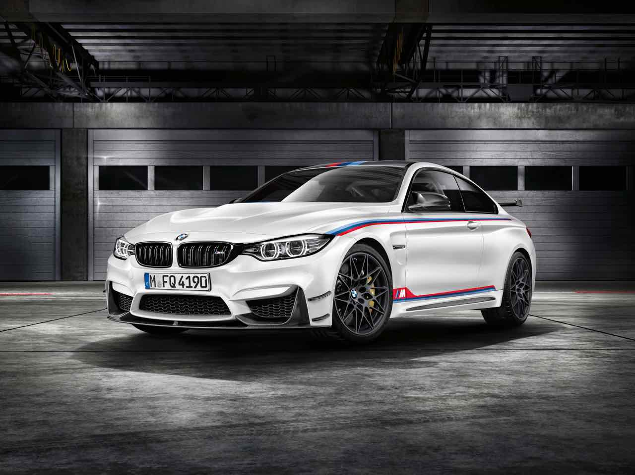 BMW M4 DTM Champion Edition 2016 – 2
