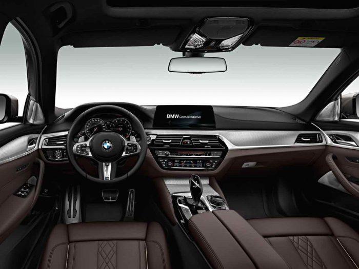 BMW M550i 2017 - 5