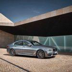 BMW Serie 7 2017. Carrocería Sedan. Acabado Luxury Line