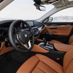 BMW Serie 5 2017. Carrocería Sedan. Acabado Luxury Line