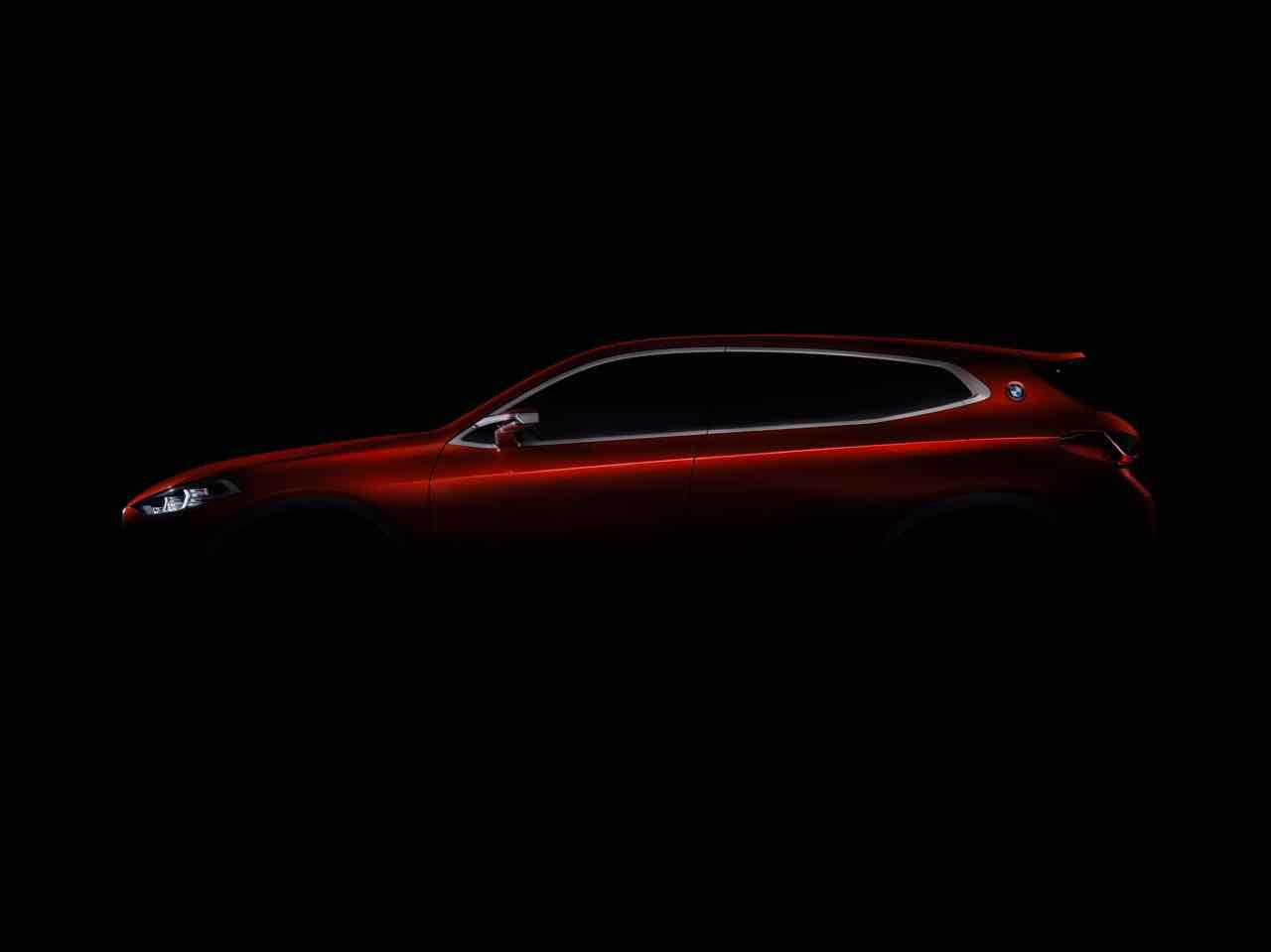 BMW X2 Concept 2016 – 15