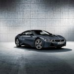BMW i8 Protonic Dark Silver Edition 2016 - 2