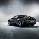 BMW i8 Protonic Dark Silver Edition 2016 - 3