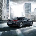 BMW i8 Protonic Dark Silver Edition 2016 - 8