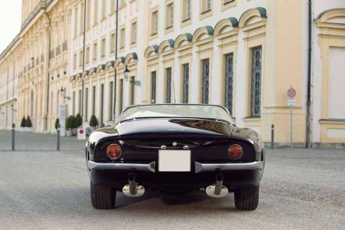 Bizzarrini GT Strada 1966 - 5