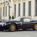Bizzarrini GT Strada 1966 - 6