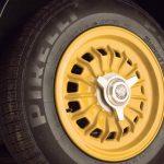 Bizzarrini GT Strada 1966 detalle - 2
