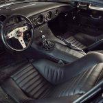 Bizzarrini GT Strada 1966 interior - 1