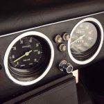 Bizzarrini GT Strada 1966 interior - 5