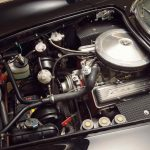 Bizzarrini GT Strada 1966 motor - 1