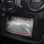 Dacia Sandero 2017 interior - 2