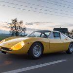 De Tomaso Vallelunga 1968 - 1