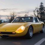 De Tomaso Vallelunga 1968 - 2