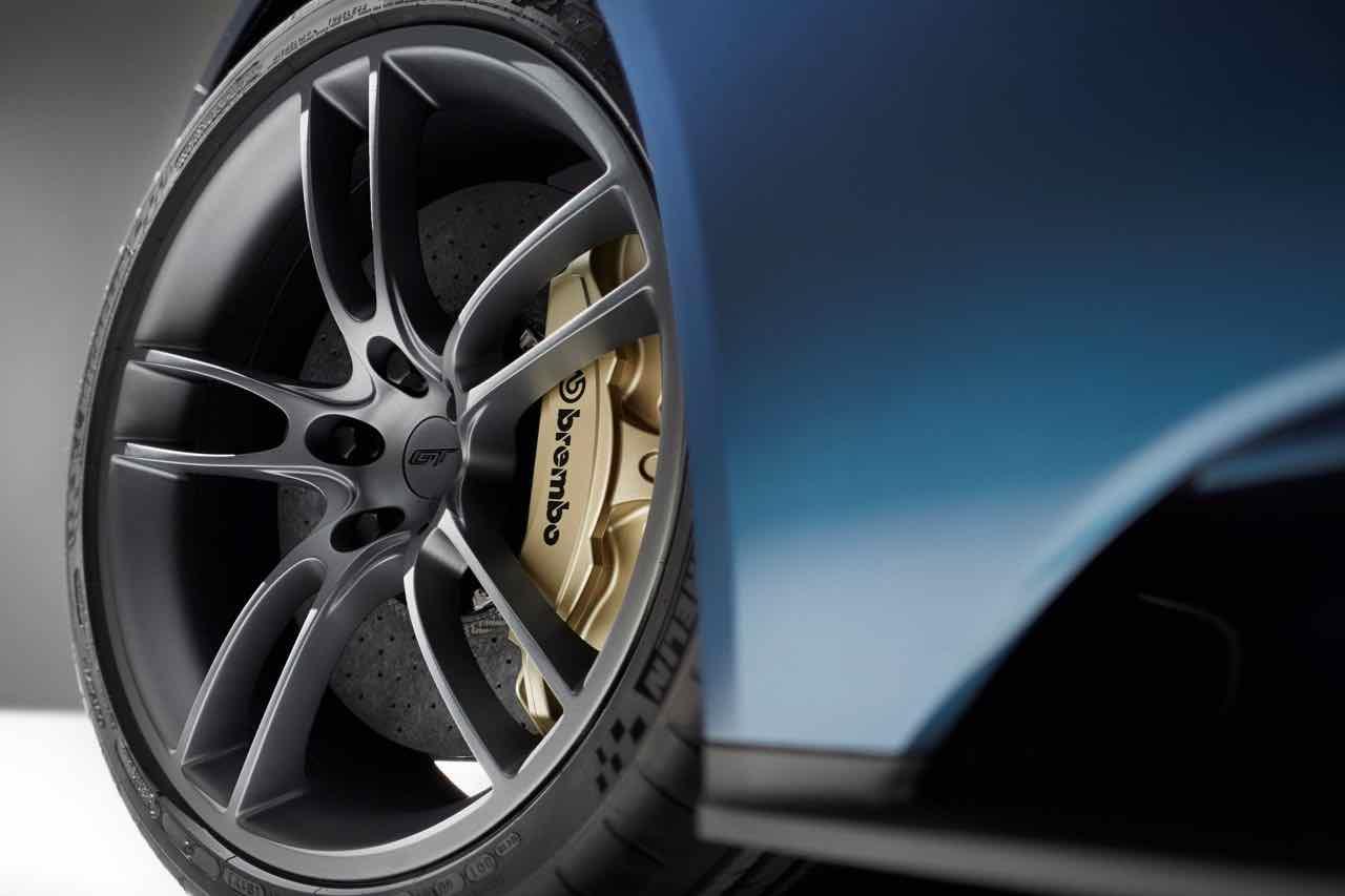 Ford GT llantas fibra de carbono – 3
