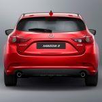 Mazda 3 2017 - 11