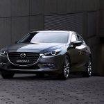 Mazda 3 2017 - 4