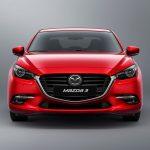 Mazda 3 2017 - 7