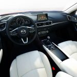 Mazda 3 2017 interior y tecnologia - 1