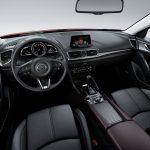 Mazda 3 2017 interior y tecnologia - 3