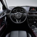 Mazda 3 2017 interior y tecnologia - 4