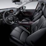 Mazda 3 2017 interior y tecnologia - 5